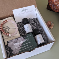 The Essentials Gift Box - For Essential Services Workers - The Olfactory Shop