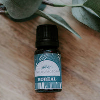 Shop our entire line of essential oil based products at the olfactory shop dot com