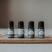 The Complete Cabin Collection - Essential Oils