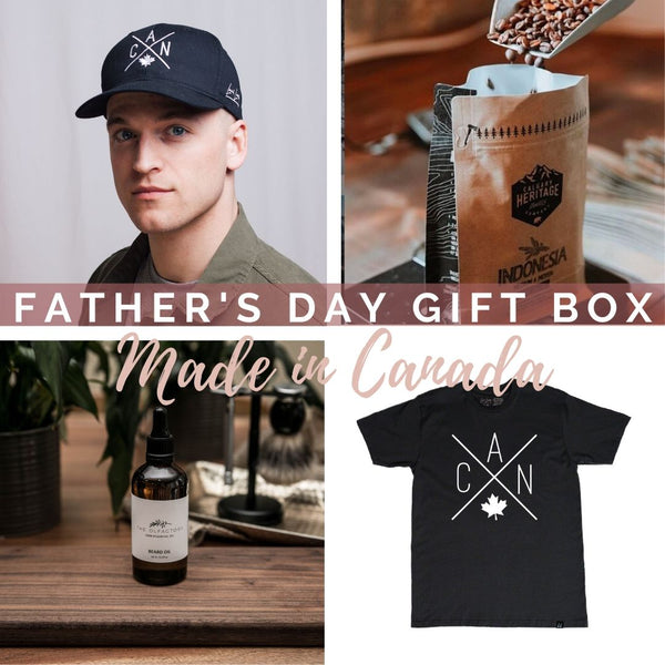 Father's Day Gift Box - Pre-order!