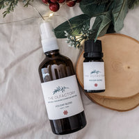 Holiday Blend Essential Oil Spray - Limited Time!