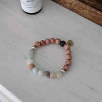 Kid's Boreal Bracelet - The Olfactory Shop