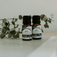 All natural London Fog essential oil blend for your diffuser, car, bedroom and office.