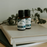 Buy creative essential oil blends at the olfactory shop dot com