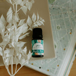 Beautiful Mojito Mint Essential Oil Blend. For your diffuser, natural fragrance for your car and bedroom and office.