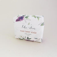 Root Beer Premium Soap Bar - The Olfactory Shop