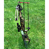 Bow Buddy Archery Ground Stand