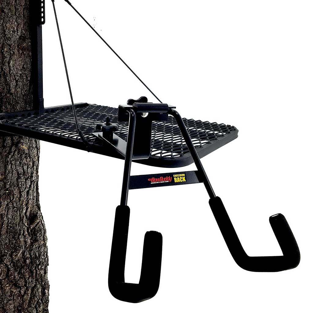 Tree Stand Crossbow Rack Gear Nation