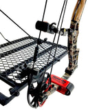 Hang-On Buddy Compound Bow Holder