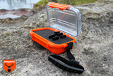16 Card Easy Use Waterproof SD Camera Card Box - Guardian Hunting
