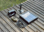 Snyper Hunting Wild Solar Camera Mounting Kit