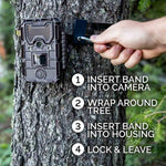 Cam-Guardian - Trail Camera Security System