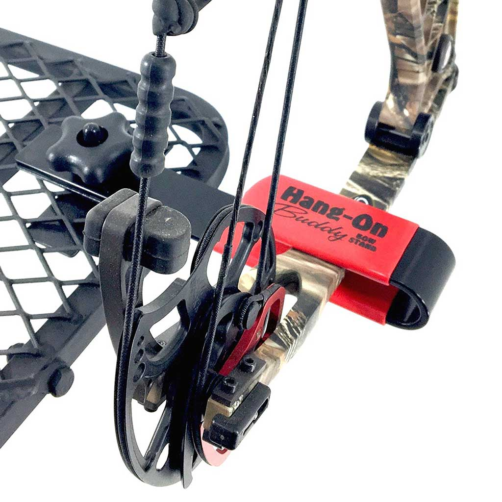 Hang On Buddy Compound Bow Holder Gear Nation