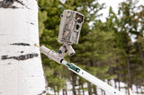 Spy High Complete Mounting System -16 Foot Trail Camera Mount Kit