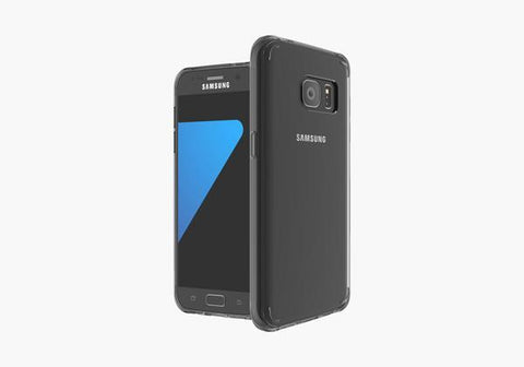 Samsung Galaxy S7 Edge Case in Grey - Cygnett (AU)