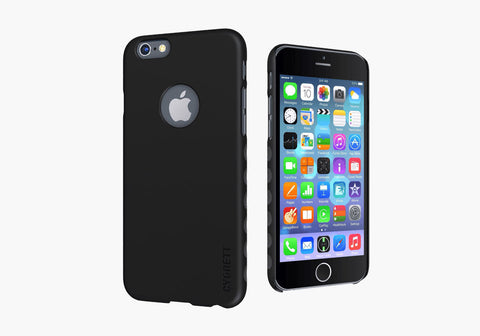 AeroGrip Case for iPhone 6s & 6 - Matte Black
