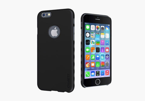 iPhone 6 Plus & 6s Plus Case in Matte Black - Cygnett (AU)