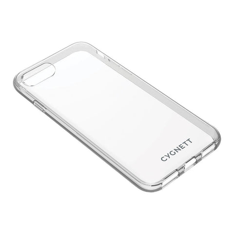 Slim Clear Protective Case for iPhone SE (2020), 8, 7, 7s, & 6 Case - Cygnett (AU)