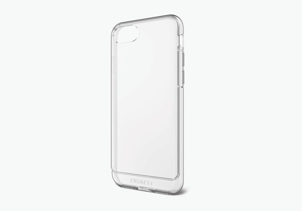 AeroShield Case for iPhone 7 - Clear