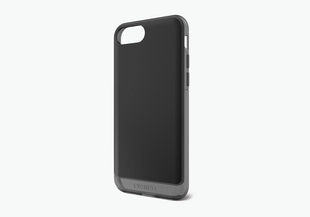 iPhone 8 Plus & 7 Plus Case in Black