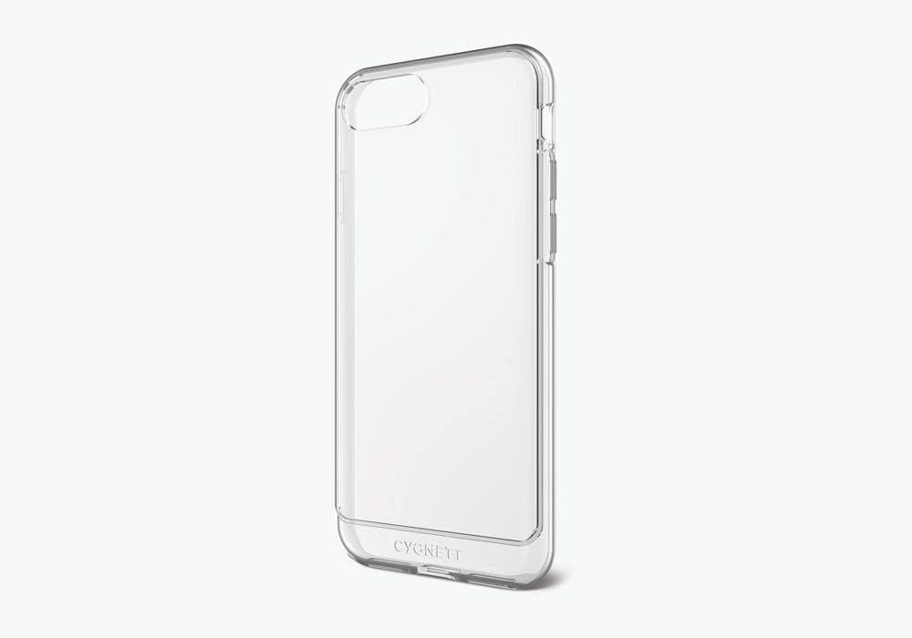 iPhone 8 Plus & 7 Plus Case in Clear