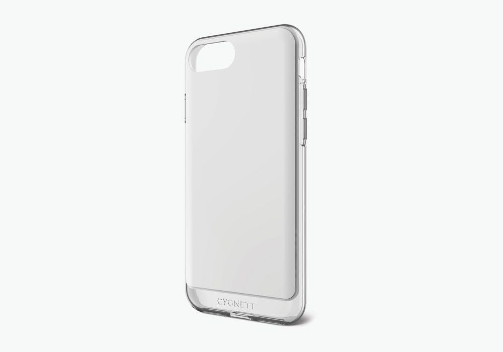 iPhone 8 Plus & 7 Plus Case in White