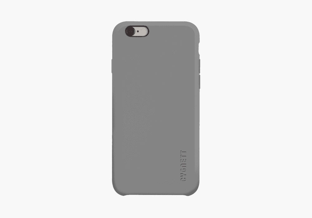iPhone 6 Plus & 6s Plus Case in Grey