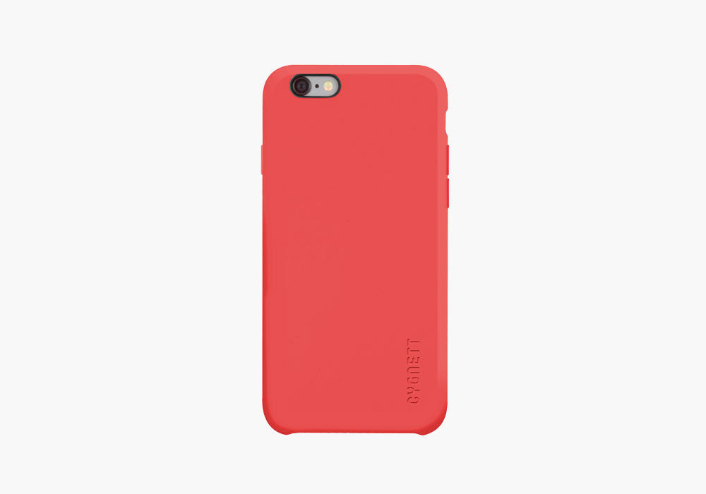Flex360 Case for iPhone 6s & 6 - Red