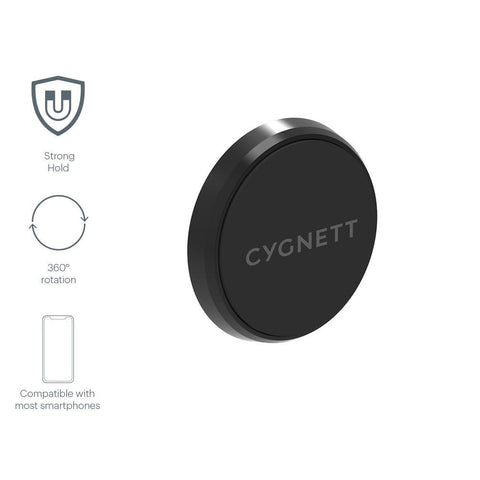 Magnetic Multi Use Mount Disc - Cygnett (AU)