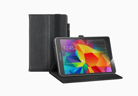 "8"" Universal Tablet Case in Black & Red - Cygnett (AU)"