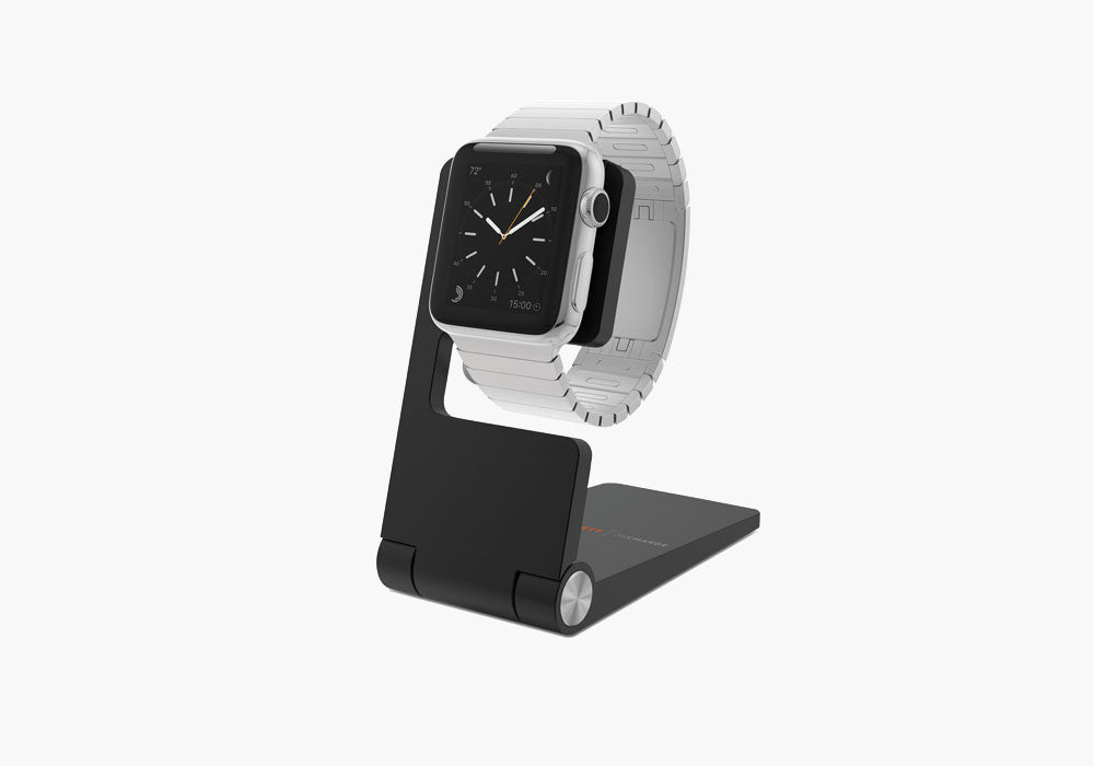 Folding Apple Watch Stand