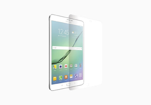 Glass Screen Protector Clear for Samsung Tab S2 9.7""