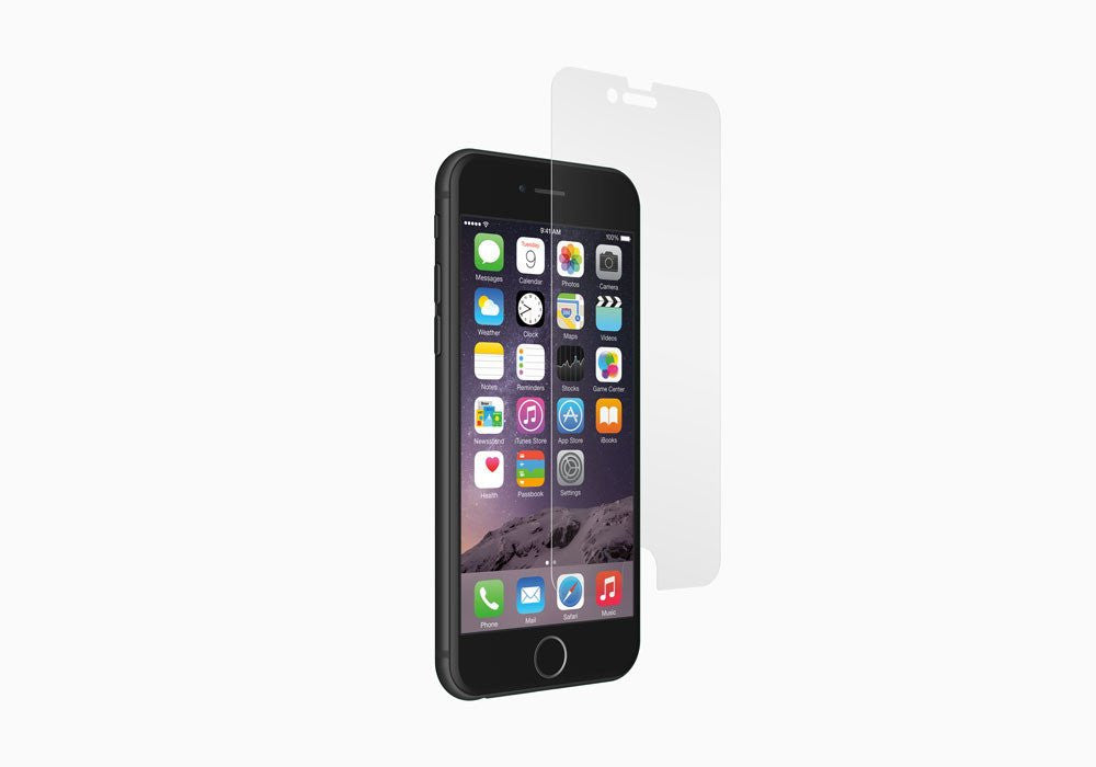 Glass Screen Protector for iPhone 7 Plus