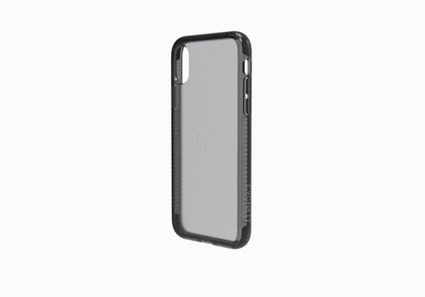 iPhone X Protective Case in Black