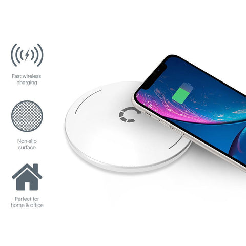 Wireless Desk Charger - Cygnett (AU)
