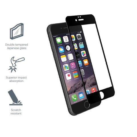 Double Tempered Glass Screen Protector for iPhone 6s Plus & 6 Plus - Cygnett (AU)