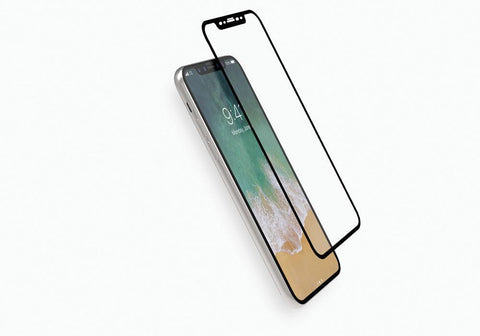 Tempered Glass Screen Protector for iPhone Xs & X - Cygnett (AU)