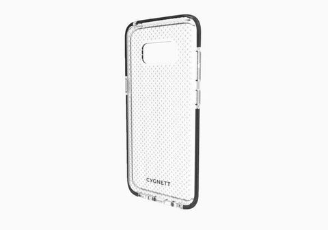 Samsung Galaxy S8 Plus Case in Grey - Cygnett (AU)