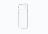iPhone Xs & X Slimline Protective Case in Crystal