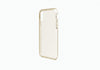 iPhone X Slimline Protective Case in Gold