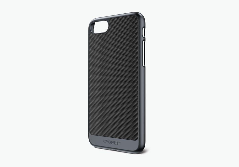 UrbanShield Case for iPhone 7 - Carbon Fibre
