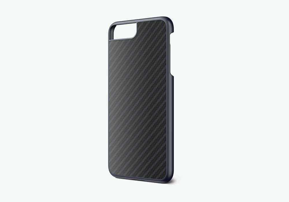 UrbanShield Case for iPhone 7 Plus - Carbon Fibre