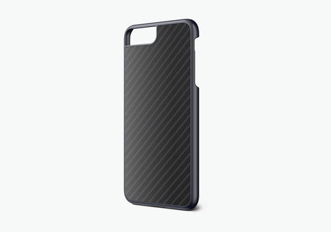 iPhone 7 Plus Case in Carbon Fibre