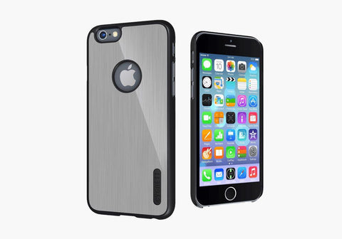 UrbanShield Case for iPhone 6s & 6 - Aluminium