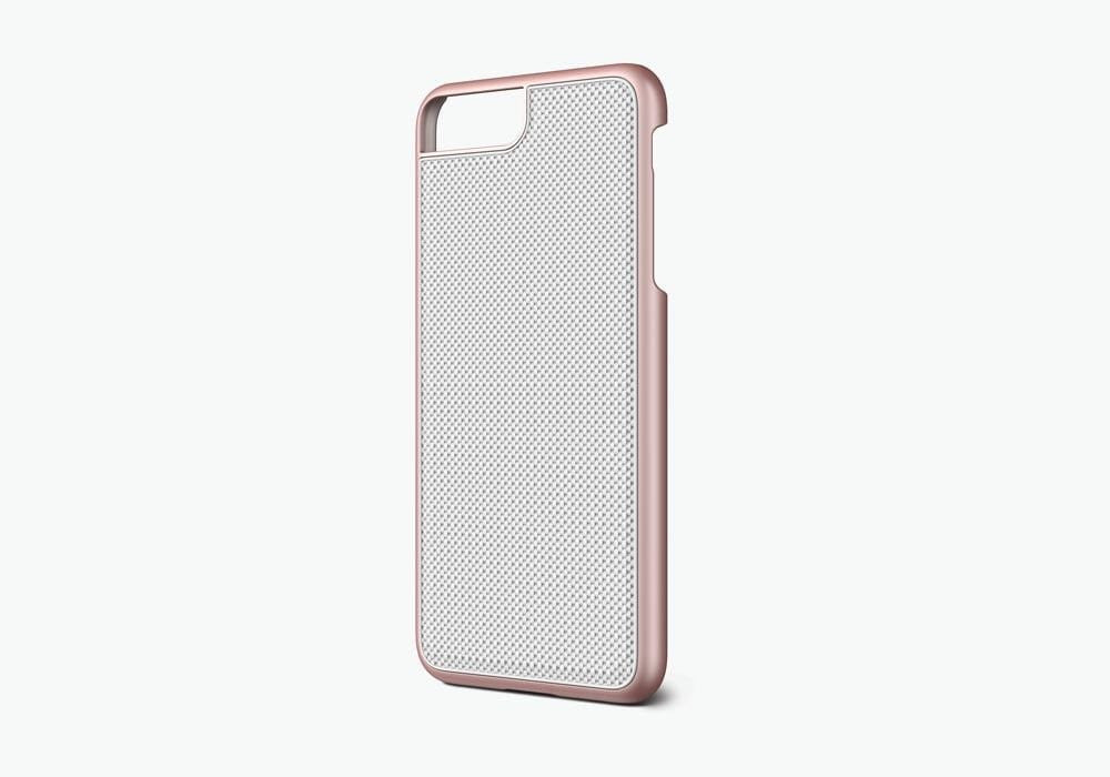 UrbanShield Case for iPhone 7 - Rose Gold