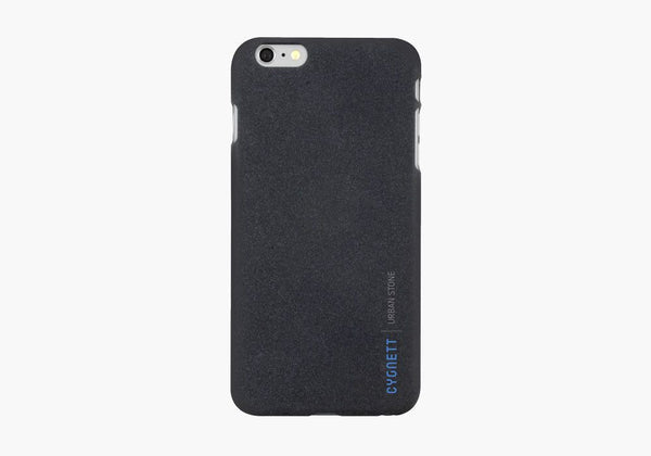 UrbanStone Case for iPhone 6s Plus & 6 Plus - Dark Grey