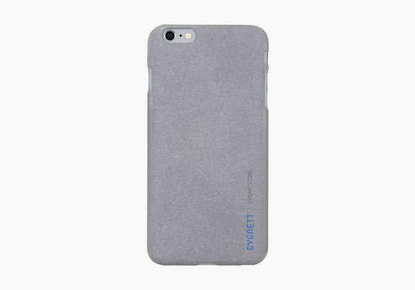 UrbanStone Case for iPhone 6s Plus & 6 Plus - Light Grey