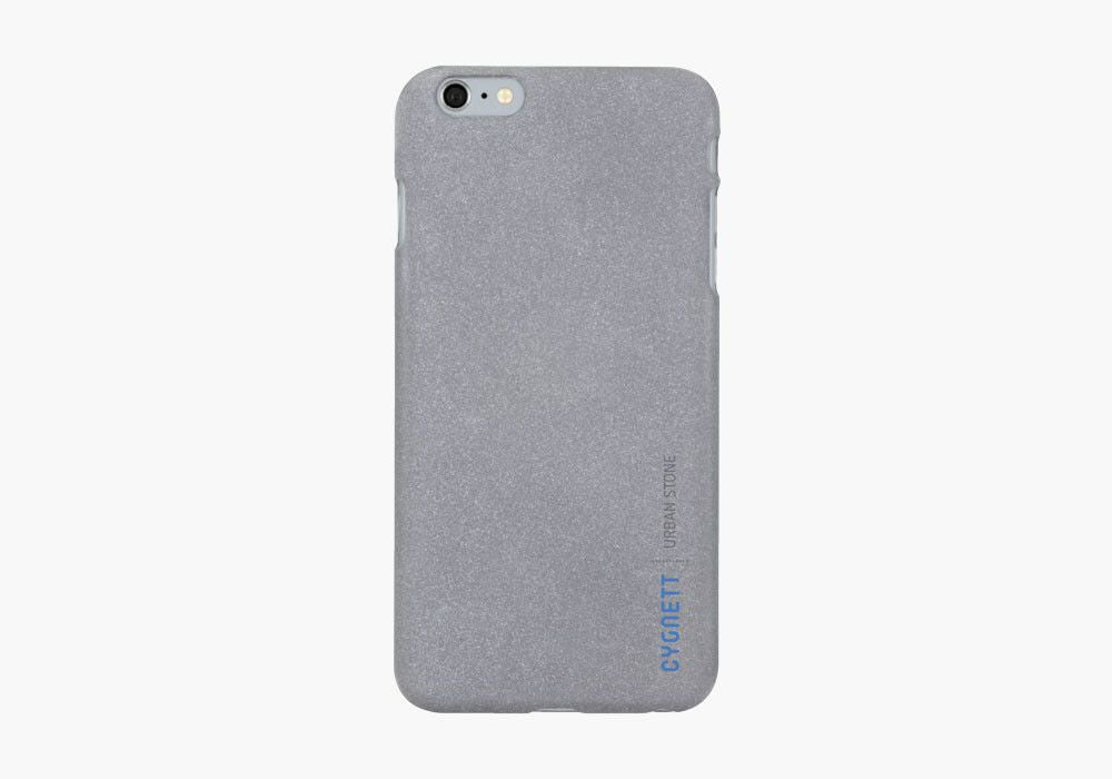 UrbanStone Case for iPhone 6s & 6 - Light Grey