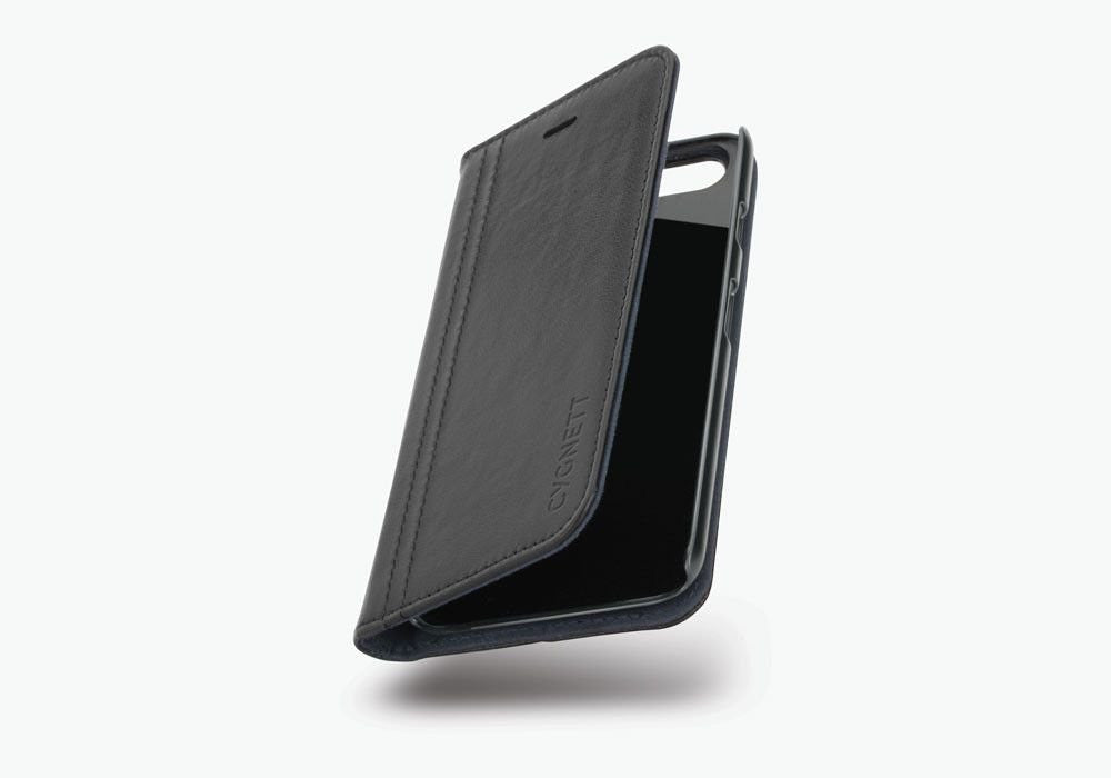 UrbanWallet Flip Case for iPhone 7 - Black