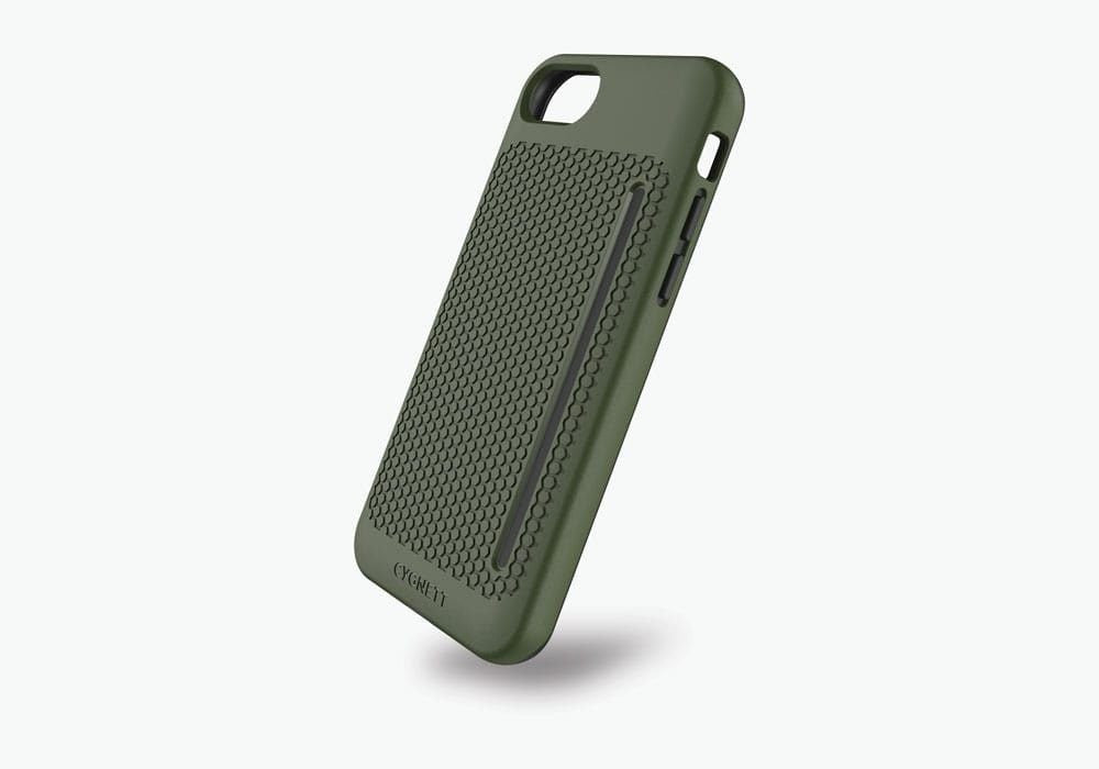 Workmate Pro Case for iPhone 7 - Khaki